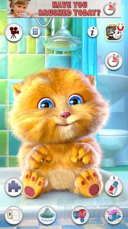 Играть онлайн рыжий кот бесплатно