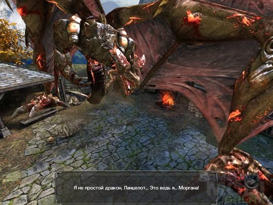 Игра Wild Blood для Андроид