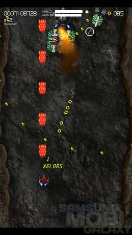 Игра Xelorians для Android