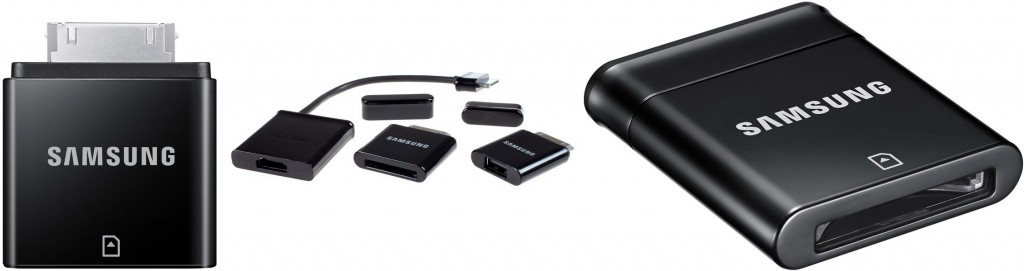 Hdmi и USB адаптеры для Samsung Galaxy Tab 10.1