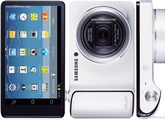 Samsung Galaxy Camera — кам�