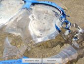 Beach Water S3 LWP Free – прочувствуй близость моря для Android