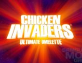 Игра Chicken Invaders 4 для Android