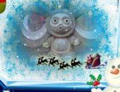Christmas Card - живые обои к рождеству