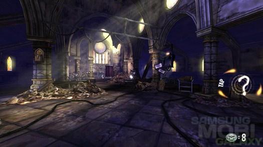 Death Dome - 3D файтинг для Android