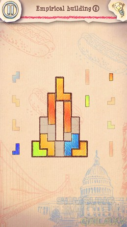 Doodle Fit 2: Around the World для Android