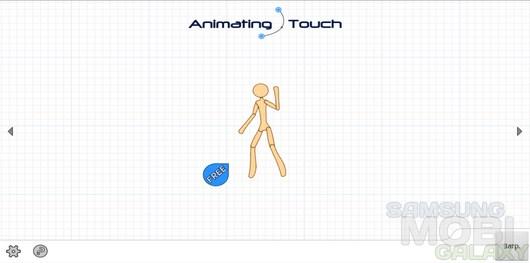 Drawing cartoons – мультипликация как искусство для Android