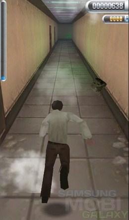 Escape 2012 – вперед и только вперед для Android