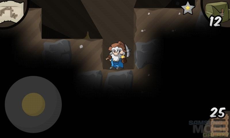 Игра Gem Miner 2 для Samsung Galaxy