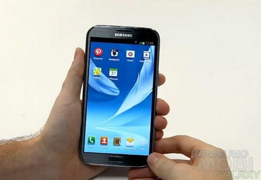 Будет ли новый Samsung Galaxy Note 7-дюймовым планшетом?