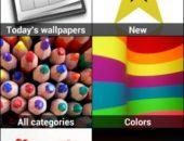 Программа PicSpeed HD Wallpapers для Android