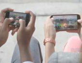 Забавные рекламные ролики Samsung Galaxy S III