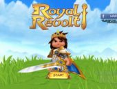 Игра Royal Revolt! для Android