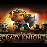 TinyLegends: Crazy Knight - зомби и рыцарь