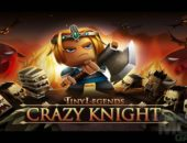 TinyLegends: Crazy Knight - зомби и рыцарь