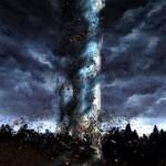 Tornado 3D - живые обои для Андроид