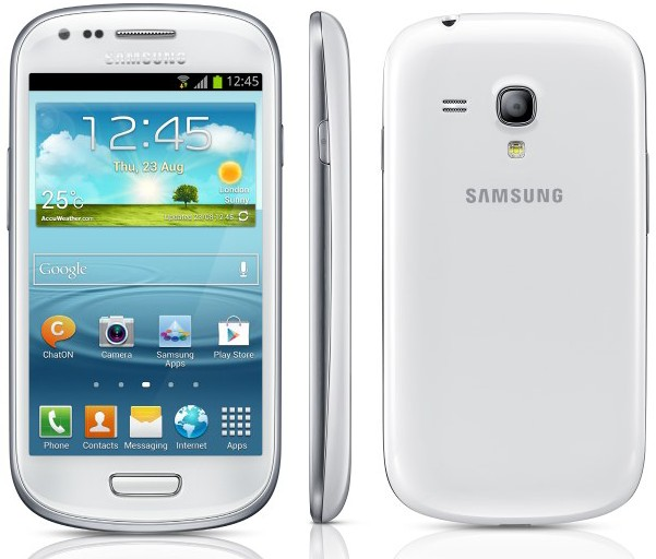 Смартфон Samsung Galaxy SIII Mini