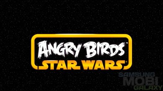 Игра Angry Birds Star Wars для Android