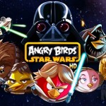 Игра Angry Birds Star Wars для Android