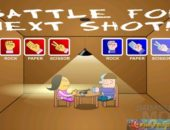 Battle For Next Shot – рулетка по-русски для Android