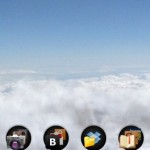 Blue Skies Live Wallpaper для Android