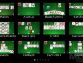 CardShark – пасьянсы на любой вкус