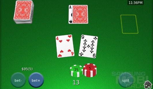 CardShark – пасьянсы на любой вкус для Android