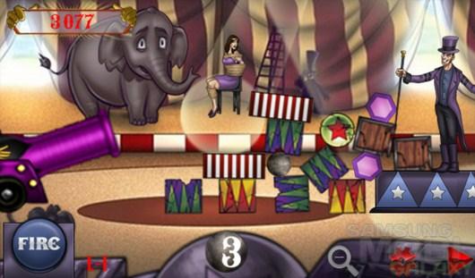 Clowns Revolt – грустный клоун для Android