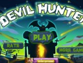 Devil hunter – атака демонов для Android