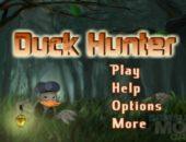 Duck Hunter – утиная охота для Android
