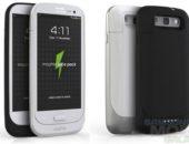Необычный чехол Juice Pack для Samsung Galaxy S3