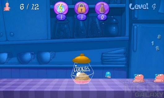 Katoombaa Kitchen Chaos – спасение печенья для Android