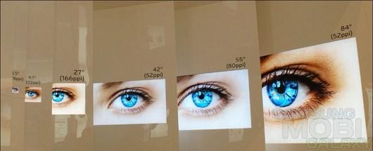 В Samsung готовятся к переходу на LCD дисплеи в 2013 году