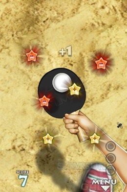 Ping Pong – отбивай и набивай для Android