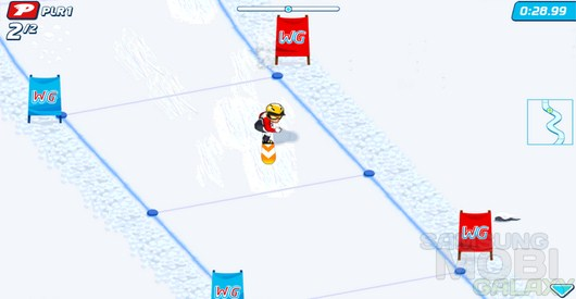 playman winter games рекорды