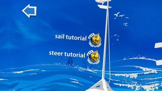 Sailboat Championship 2013 для Андроид