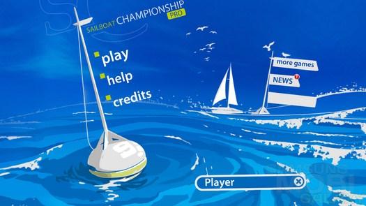 Sailboat Championship 2013 для Android