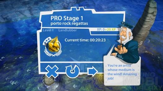 Игра Sailboat Championship 2013 для Android