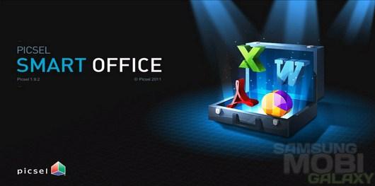 Smart Office+ - умный офис для Android