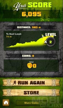 Survival Run with Bear Grylls – выживи любой ценой для Android