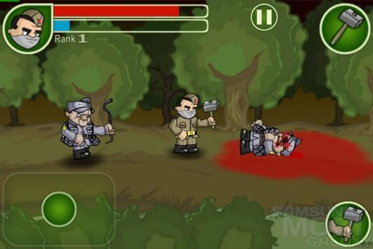 Victory Day – солдат удачи для Android