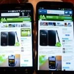 Сравнение HTC Droid DNA и Samsung Galaxy Note 2