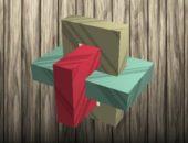 3D Puzzle Locked – занимательная трехмерная головоломка для Android