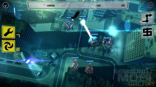 Новая игра Anomaly Korea на Андроид