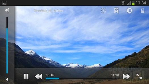 Archos Video Player для Android, обзор