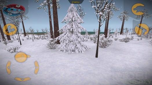 Игра Carnivores: Ice Age для Samsung Galaxy