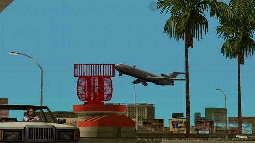 Игра Grand Theft Auto: Vice City для Samsung Galaxy S3 Note 2 Ace 2 Tab и Gio