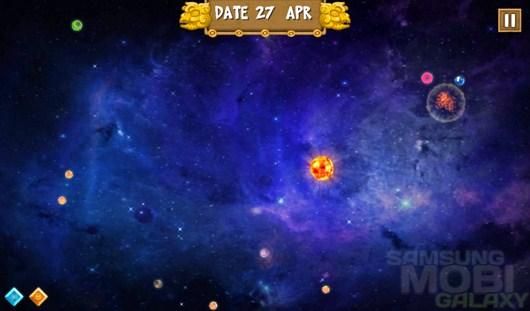 Mayan Prophecy Pro – осуществление пророчества древних Майя в ваших руках для Android