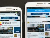 Новый фаблет Samsung Galaxy Note III выйдет уже в 2013 году