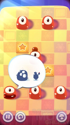 Игра Pudding Monsters HD для Android